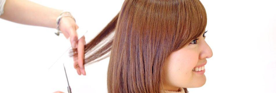 出張ヘアカット&ヘアセット my hair